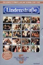 10 DVDs * Die Lindenstraße - Das komplette 5. Jahr  # NEU OVP !