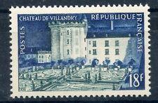 STAMP / TIMBRE FRANCE NEUF N° 995 **  Château de Villandry / COTE 6 €