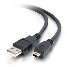 USB Cable for Canon  PowerShot SX150 IS, SX210 IS, SX230 HS, SX260 HS, SX30 IS