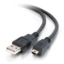 USB Cable for Canon  PowerShot SX40 HS, SX50 HS, SX500 IS, RFD A1100SL,?A2200 RE