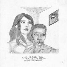 WILLIS EARL BEAL - ACOUSMATIC SORCERY (DVD-PACKAGING)  CD NEU