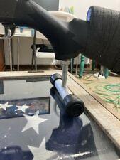 turkey shoot card shoot, Rear Riser, T-Type