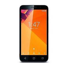 Vodafone Smart Turbo 7 Smartphone-Dark Grey Unlocked 4G