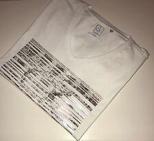 Calvin KLEIN Camiseta Talla XL/TG RRP £ 45