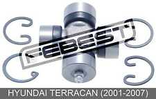 Universal Joint 27X63 For Hyundai Terracan (2001-2007)