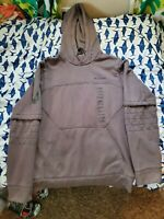 NWT Columbia Mandalorian Hoodie Mens Sz Med *IN HAND* Priority Shipping