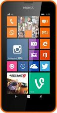 Factory Unlocked Nokia 8GB Mobile Phone