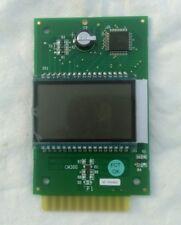 Dresser Wayne Ovation Single Ppu Display Board Wu003355