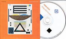 FROG EYES Pickpocket's Locket 2015 Canadian 10-trk promo CD
