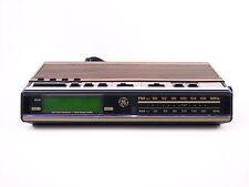 GE Digital Clocks and Clock Radios