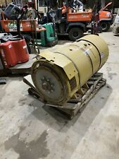 Caterpillar 3456 460 Kilowatt Generator Head 50 60 Hz 162 7541 4160 Volts Sr4