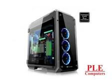 Thermaltake View 71 Tempered Glass Edition Full Tower[CA-1I7-00F1WN-00]