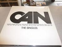 CAN - The Singles - 2LP Vinyl  /// Neu & OVP /// Gatefold Sleeve
