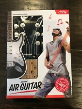 Nifty Electronic Air Guitar New in Box $30 Msrp