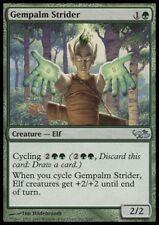 MTG 4x GEMPALM STRIDER - Elves vs. Goblins *ELF, CYCLE*