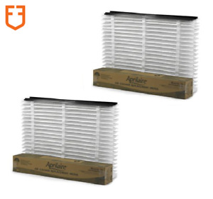 Genuine Aprilaire 213 Home Air Filter Media Replacement 2210 & 4200 2 Pack Lot
