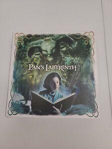 NECA Faun & Ofelia Pan's Labyrinth Guillermo Del Toro Signature Collection 07