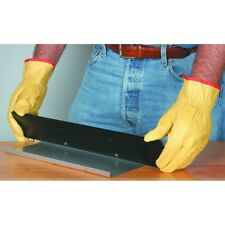 18 In. Sheet Metal Folding Tool Bender Tools Bending Hand Garage Shop Alignment