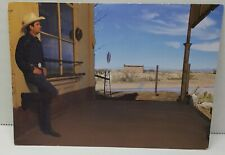 Tracy Byrd Love Lessons Advertising Country Music Vintage Postcard