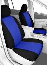Seat Cover Front Custom Tailored Seat Covers fits 11-15 Chevrolet Cruze