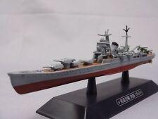 Eaglemoss 1/1100 Tone ?? 1942 Heavy Cruiser Warships Japanese Diecast Mini WS24
