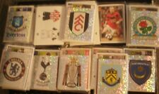 Topps - 2010 - Premier League football stickers - Choose 5 from list