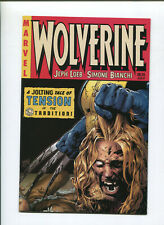MARVEL WOLVERINE #55 - 9.2 VARIANT 2007