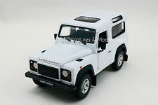 LAND ROVER DEFENDER 90 1992 1/24 WELLY