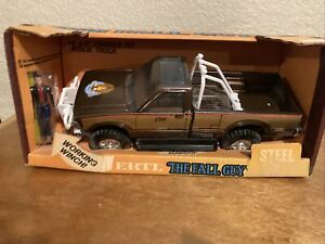 Ertl The Fall Guy 1/16 Scale Metal Steel GMC Truck 1983 #3576 New