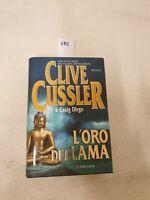 L'oro dei lama di Clive cussler