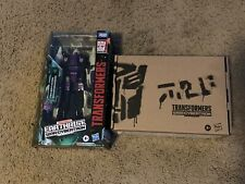 Transformers War For Cybertron Lot Of 2 Figure Sets