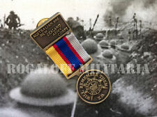 World War I Original Military Collectable Medallions