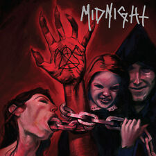 Midnight - No Mercy For Mayhem ++ OXBLOOD LP ++ NEU !!