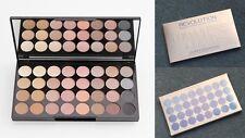 Make Up Revolution Ultra 32 Shades Eyeshadow Palette - FLAWLESS MATTE