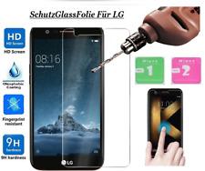 💥2x SchutzGLAS FOLIE 💥für LG G4   💥Echt Schutz Glas 9H Klar💥