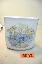 Nr. 5043 .  Porzellan  Vase Thomas Deko Vase Blumenvase