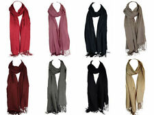 Écharpes et châles pour femme, en 100% coton