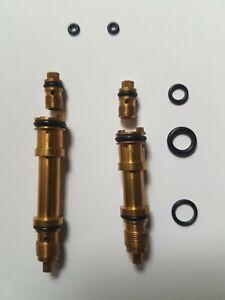 S.T. Dupont Lighter- / Feuerzeug-Kit - O-Ringe Flammenregulierung L2 und Gatsby