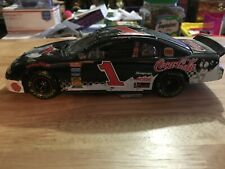 DALE EARNHARDT JR. #1 COCA-COLA POLAR BEAR 1/24 ACTION 1998 DIECAST