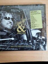 SAMMY HAGAR & FRIENDS - SAMMY HAGAR & FRIENDS Deluxe CD & DVD (NEW)