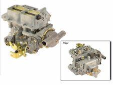 Suzuki Samurai Maintain Stock Air Filter Water Choke 32/36 DGAV Weber Carburetor