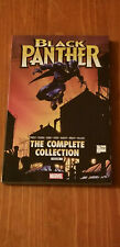 BLACK PANTHER: THE COMPLETE COLLECTION VOL 1 BY CHRISTOPER PRIEST~ MARVEL TPB