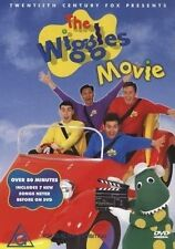 The Wiggles Movie (DVD, 2006)