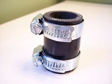 Yamaha Blaster Exhaust Clamp Black Fits All Years  Factory DG Toomey FMF PC