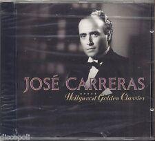 JOSE' CARRERAS - Hollywood Golden Classics - CD 1991 SIGILLATO SEALED