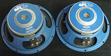 Soundstream SPL10 - reconed old school dual coil subs