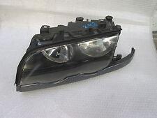 BMW 3 Series Coupe 2 door 326i M3 Headlight Front Lamp 02 03 04