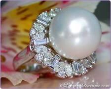 Brillante Ring-Unikate & Goldschmiedearbeiten 17,5 mm Ø () von 55