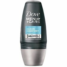 Dove Deo.roll-on Men Clean Comfort - Déodorants Hommes