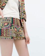 Shorts Zara pour femme